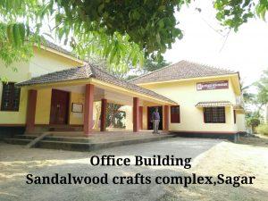 Sagar Project office